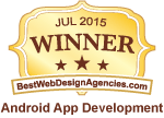 Best Android App Development Company In South Africa (SA).