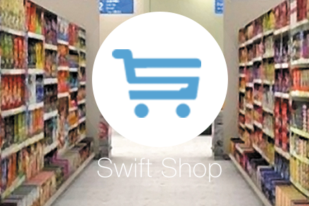 Swift Shop